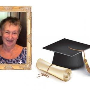Barbara Kiely Scholarship